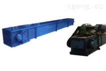 MS、GSS型水平刮板輸送機