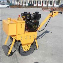小單輪震動碾 柴油單鋼輪壓路機