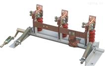JN15-12/31.5型系列户内高压接地开关