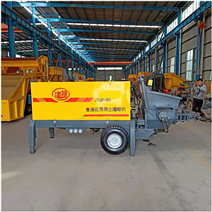 液压泵送式湿喷机 混凝土喷浆机专业生产