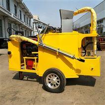 市政道路裂缝修补机100升沥青灌缝机