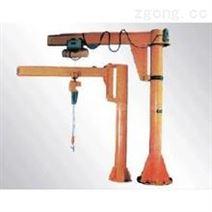 BZQ-A型壁柱式旋臂起重机