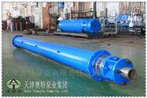 2級電機大功率井用潛水泵QJ