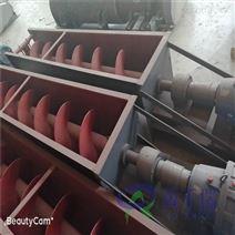 厂家供应LS315水平绞龙 有轴螺旋输送机