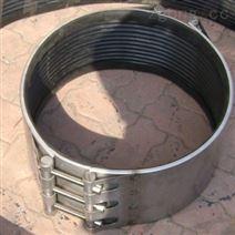 多功能管道連接器-玻璃鋼夾砂管修補 朔州市