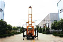 厂家直销 230米履带式打井机 快速高效