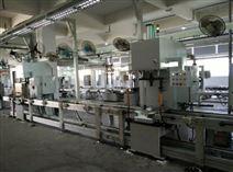 YW41系列單柱校正壓裝液壓機