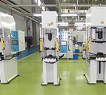 YSK系列压力管理系统液压机