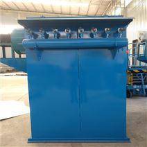 脈沖布袋除塵器鍋爐專用選型定制排放達標