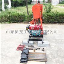 小型地质勘探钻机工程勘察设备