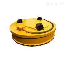 起重配套椭圆形电磁吸盘