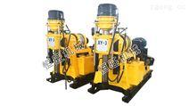 XY-3液壓打井機柴油水井鉆機勘探取芯鉆機