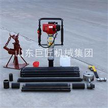 15米土壤取样设备QTZ-3无污染取土样