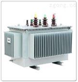 S(B)H15 非晶合金油浸式變壓器電力設備