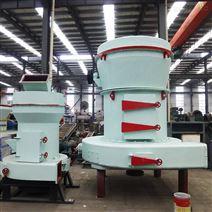 雷蒙磨粉機設備追求技術前沿低能耗高環保性