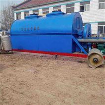 內蒙古飼料管束烘干設備冀生干燥