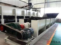 厂家供应螺旋洗砂机设备