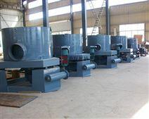 廠家供應金礦水套式離心選礦機設備