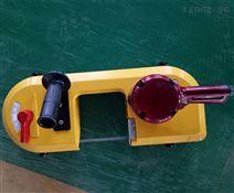 矿用气动带式锯   FDJ-120型风动带锯