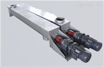 DLS型多軸螺旋輸送機
