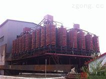 玻璃鋼螺旋溜槽 選礦選煤選別設備