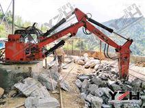 矿用固定式液压碎石机