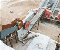 中厚廠家砂石料生產線