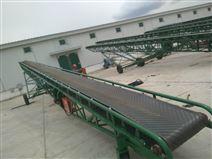 大型矿用带式输送机 煤矿沙石运输机
