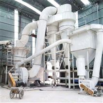 葉臘石用途 生產線制粉設備 大型雷蒙磨粉機