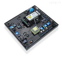 发电机励磁调压板(灰)