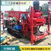 拖拉机带六寸正反循环打井机 桥梁打桩机