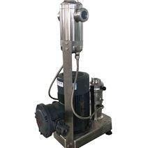 磁流变液高剪切研磨分散机