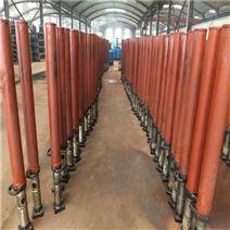 供应煤层支护DW单体液压支柱