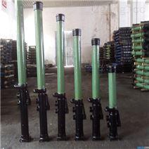供应单体液压支柱结构