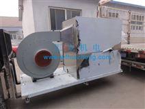 專業供應300KW大功率熱風機