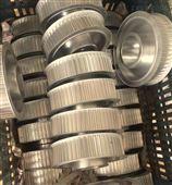 T2.5铝合金同步带轮,T2.5 45钢同步轮