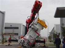 大連機械設備搬遷-大連設備吊裝
