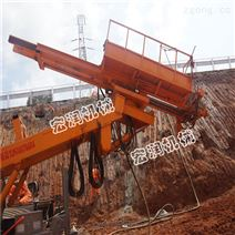 建筑工程护坡锚杆钻机型号
