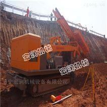 供應護坡錨固鉆機 建筑地下室護坡支護鉆機
