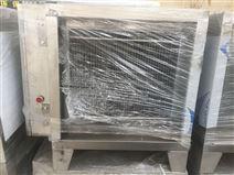 静电油烟净化器低空排放