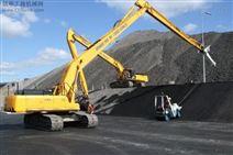 神鋼挖掘機加長臂銷售廠家