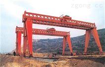 路桥龙门吊门式起重机