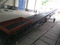 移动式矿用带式输送机 煤矿运输皮带机