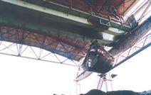 QZ型5~20吨抓斗桥式起重机