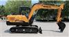 履带挖掘机-HT70全液压履带式