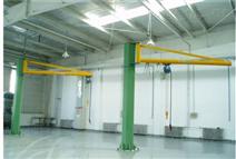BZN型旋臂起重機