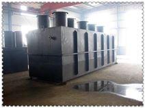 周口化工厂污水处理设备 洛阳厂家案例多