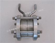 LK110孔板流量计
