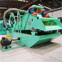 沃力機械 江西鷹潭洗沙機設備的應用案例
