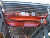 QD型吊鉤橋式起重機